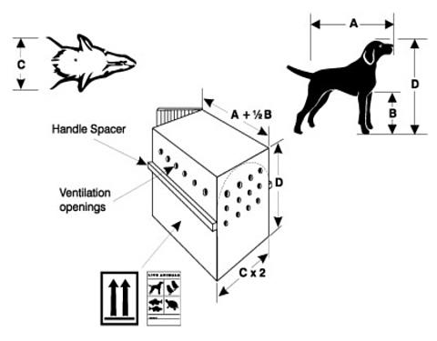 Transporting of Animals|ANA Cargo