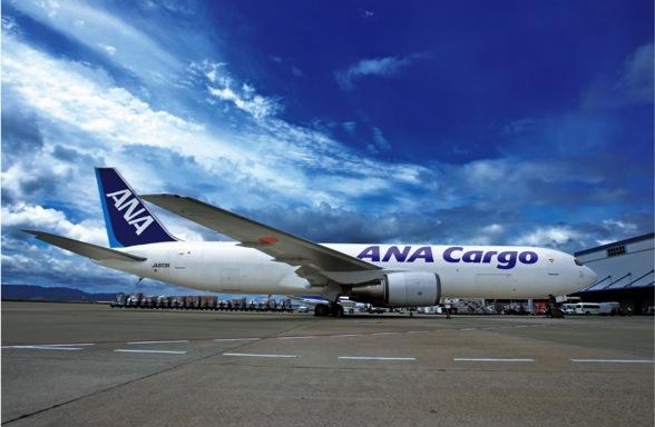Cargo ana